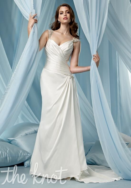 Impression Bridal 3108 A-Line Wedding Dress