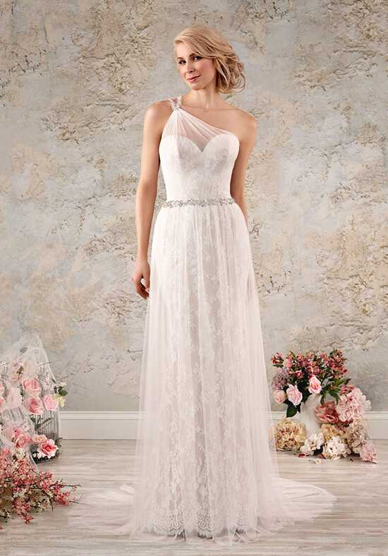 Alfred Angelo Modern Vintage Bridal Collection 8563 Wedding Dress photo