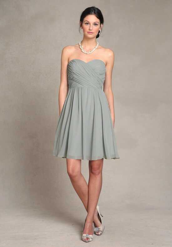 Jenny Yoo Collection (Maids) Riley 1582 Sweetheart Bridesmaid Dress