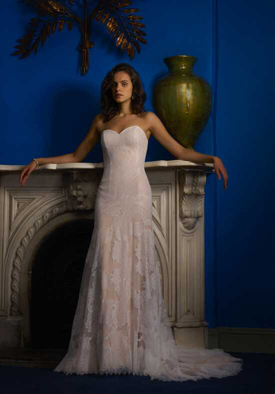 Robert Bullock Bride Andia Mermaid Wedding Dress