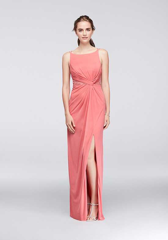 David's Bridal Collection David's Bridal Style F19418 Bridesmaid Dress photo
