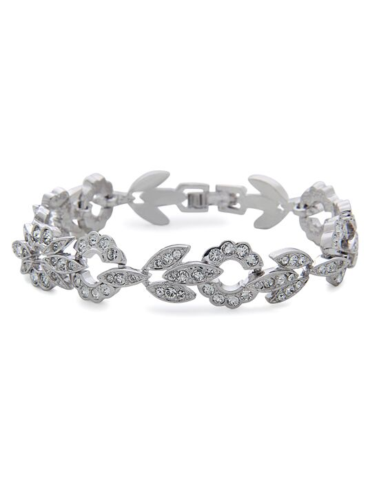 Nina Bridal Wedding Jewelry Camira Wedding Bracelet photo