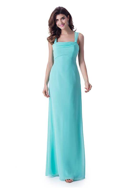 Venus Bridesmaids BM2214 Square Bridesmaid Dress