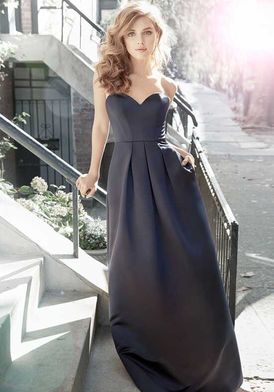 Hayley Paige Occasions 5713 Sweetheart Bridesmaid Dress