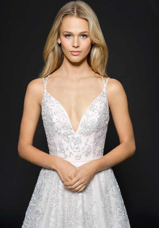 Hayley Paige Marni Gown