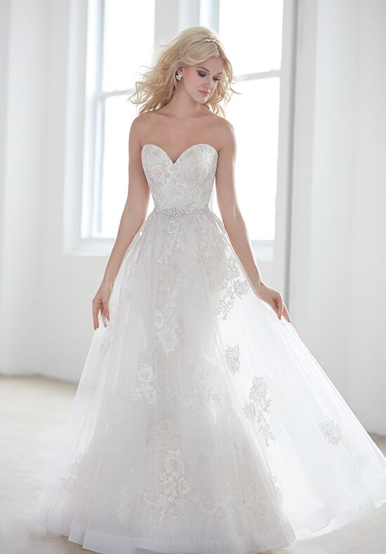 Madison James MJ351 Wedding Dress