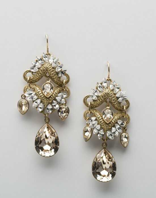 MEG Jewelry Socchi earrings Wedding Earring photo
