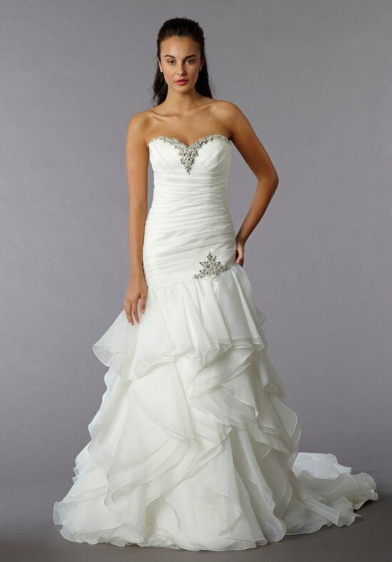 Alita Graham 7990P Wedding Dress - The Knot