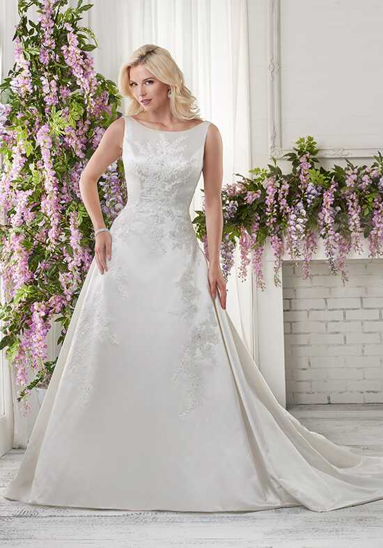 Bonny Bridal 618 A-Line Wedding Dress