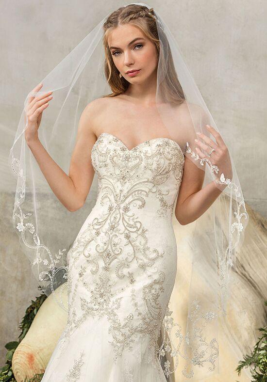Casablanca Bridal Style 2304 Cambria Wedding Dress The Knot