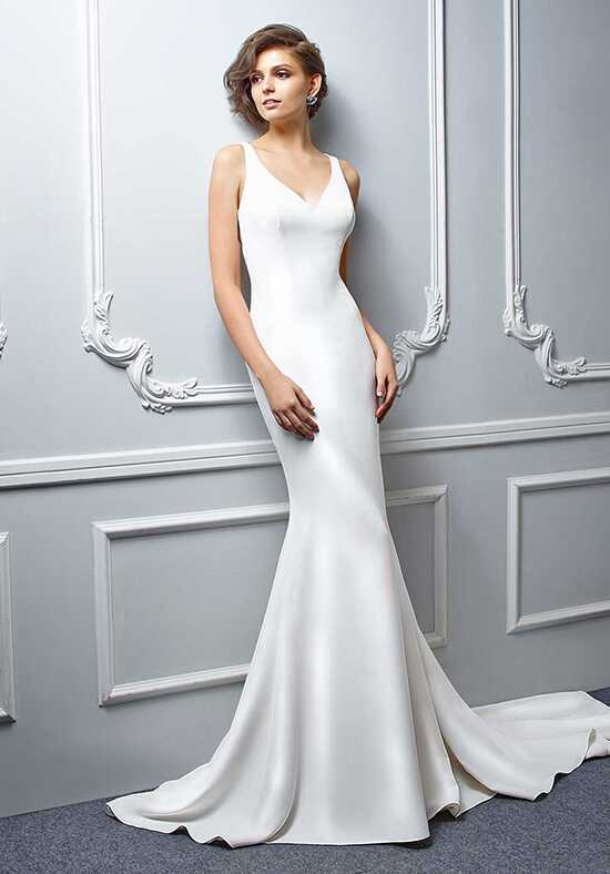 Beautiful BT17-27 Mermaid Wedding Dress