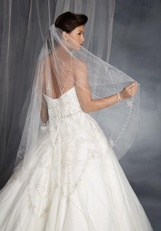 Alfred Angelo Disney Fairy Tale Weddings Bridal Collection 246 A Line Wedding Dress