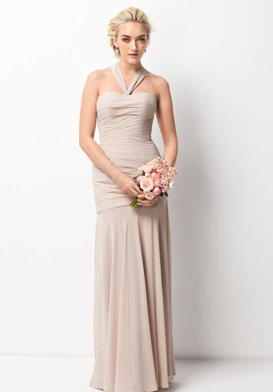 Wtoo Maids 208 Strapless Bridesmaid Dress
