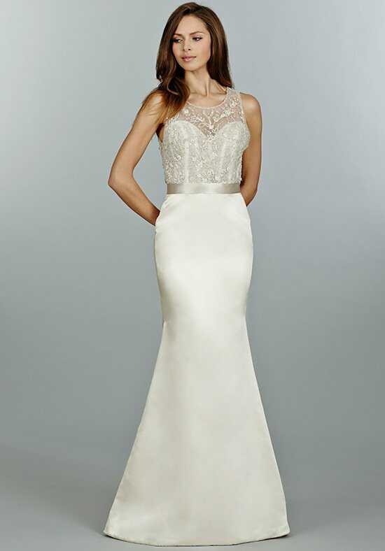 Tara Keely 2455 Mermaid Wedding Dress