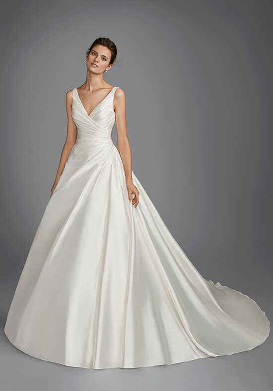 Luna Novias HONESTY A-Line Wedding Dress
