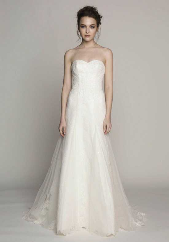 Kelly Faetanini Nell A-Line Wedding Dress
