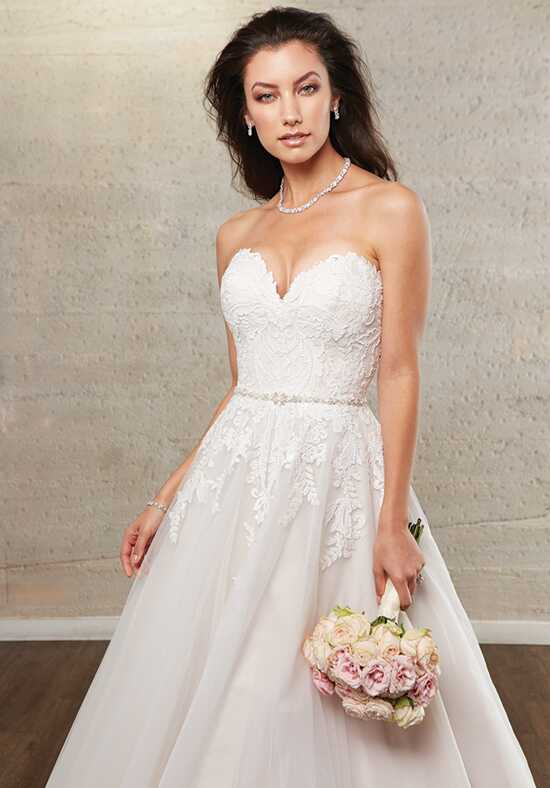 Jessica Morgan JOY, J1826 Ball Gown Wedding Dress