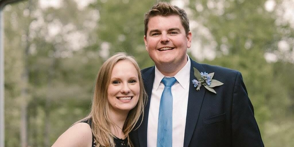Amanda Griffin And Evan Malloy S Wedding Website