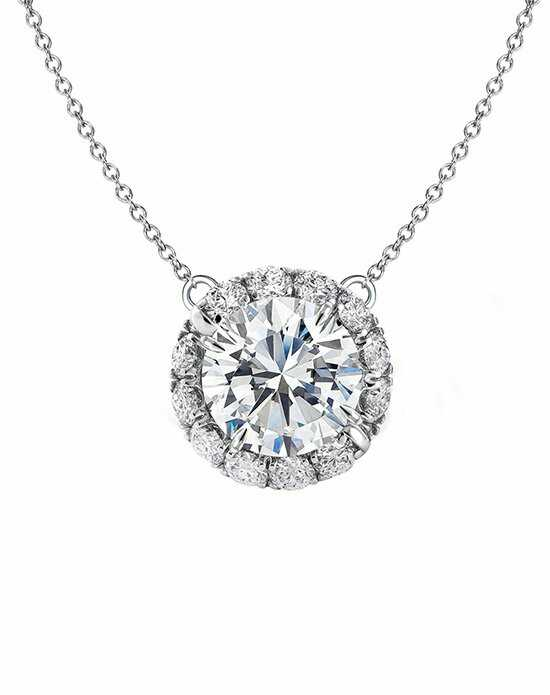 Danhov Fine Jewelry Abbraccio Fine Jewelry-AP100 Wedding Necklace photo