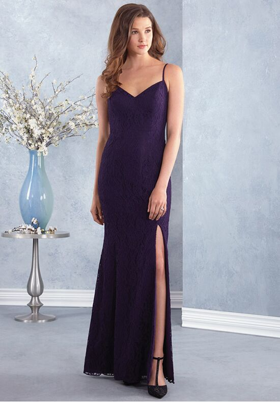 Alfred Angelo Signature Bridesmaids Collection 7429 Sweetheart Bridesmaid Dress
