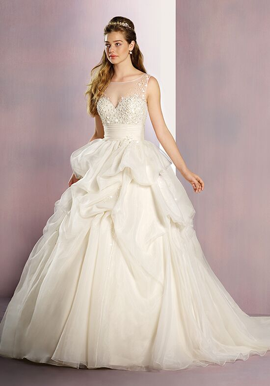 Alfred Angelo Disney Fairy Tale Weddings Bridal Collection 260 ...