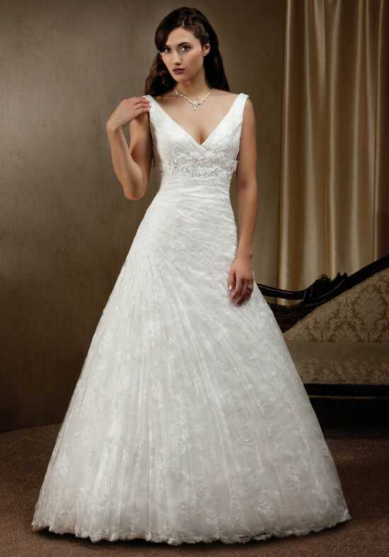 Mia Solano M1226Z Wedding Dress photo