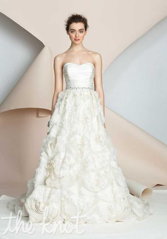 Alyne by Rita Vinieris Wendy Ball Gown Wedding Dress