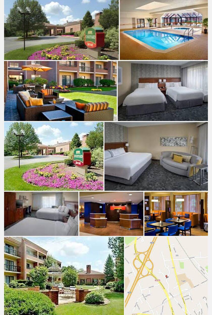 Latest Brockton Ma Braintree Foxboro Mansfield Randolph Quincy Hotels Near With