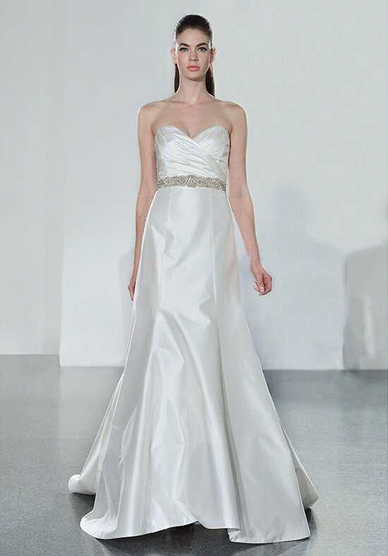 Legends Romona Keveza L904 A-Line Wedding Dress