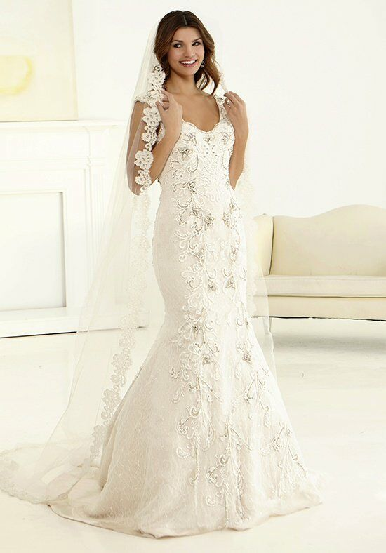 Jovani Bridal JB92951 Wedding Dress