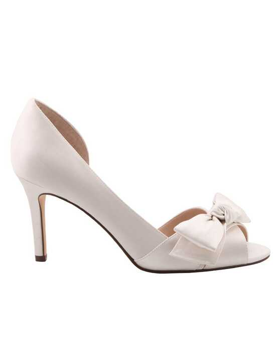 Nina Bridal Wedding Accessories Forbes2_Ivory Ivory Shoe