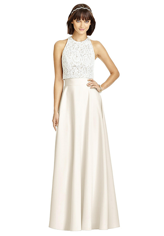 Dessy Collection S2975 Bridesmaid Dress
