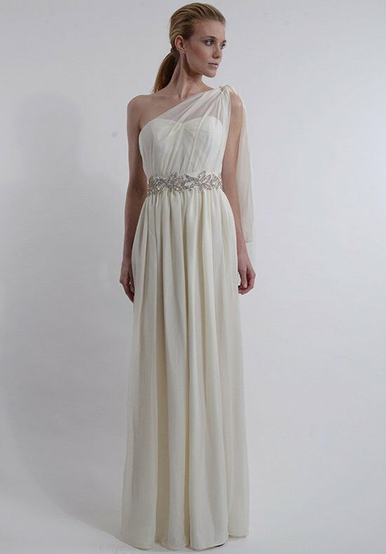Elizabeth St. John Rio Wedding Dress