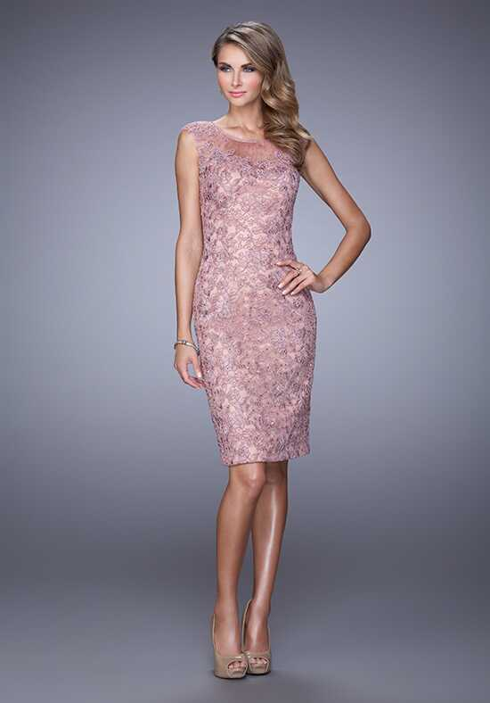 La Femme Evening 21687 Mother Of The Bride Dress