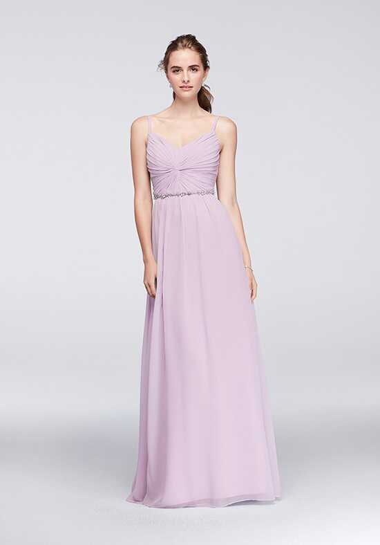 David's Bridal Collection David's Bridal Style W11147 Sweetheart Bridesmaid Dress