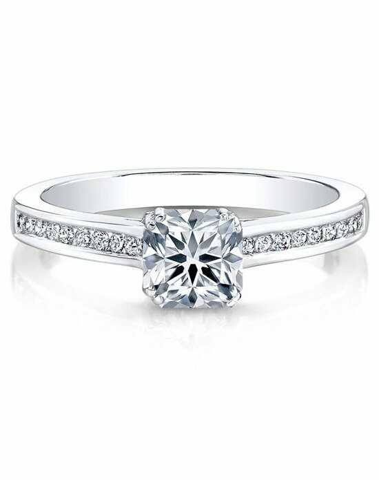 Forevermark Diamonds Cut Engagement Ring