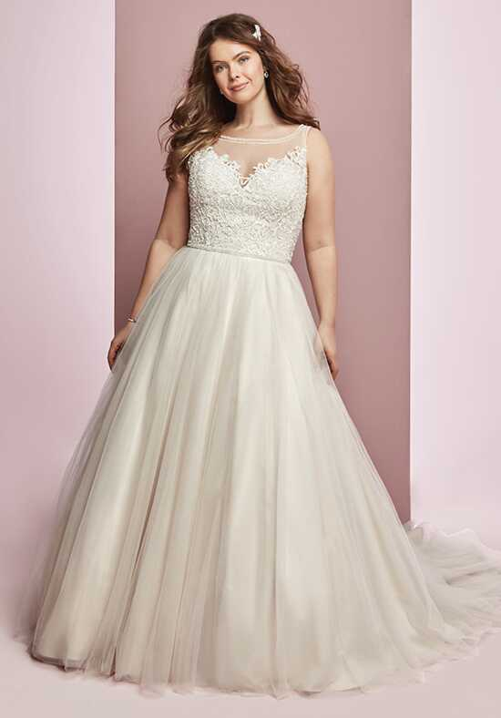 Rebecca Ingram Eliza Jane Ball Gown Wedding Dress