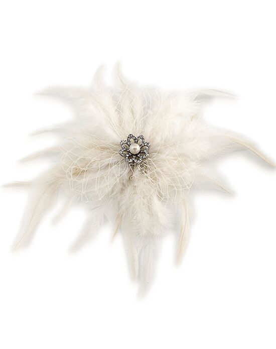 Carolee Jewelry CLH00027S130 Wedding Brooch photo