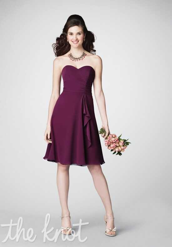 A-Line Bridesmaid Dresses