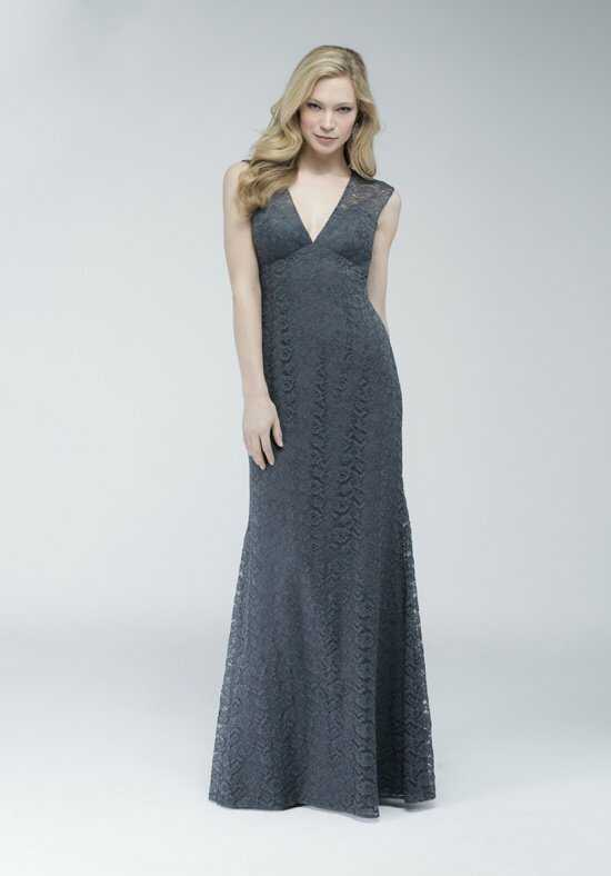Wtoo Maids 799 V-Neck Bridesmaid Dress