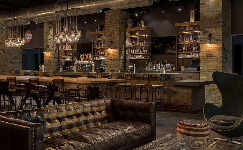 American Kitchen Bar And Grill Lake Buena Vista Menu