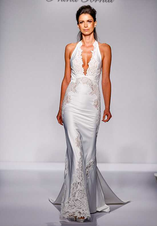 Pnina Tornai for Kleinfeld 4457 Mermaid Wedding Dress