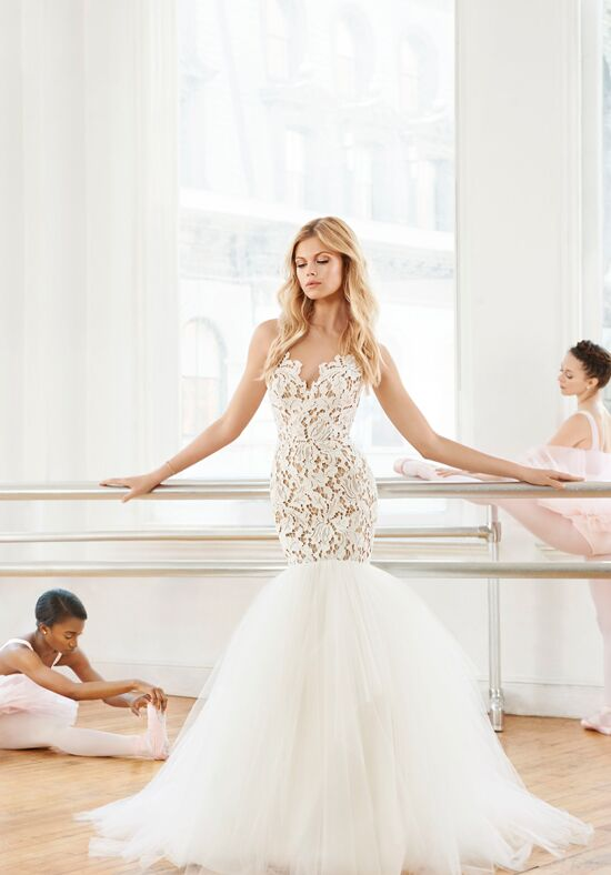Blush by Hayley Paige Kalea 1650 Mermaid Wedding Dress