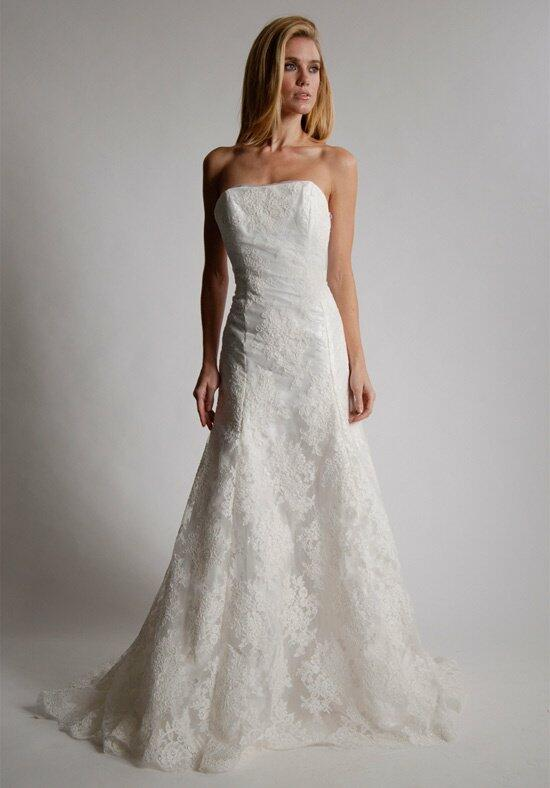 Elizabeth St. John Adele Wedding Dress photo