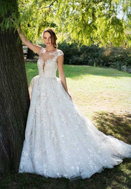 Ysa Makino KYM152 A-Line Wedding Dress