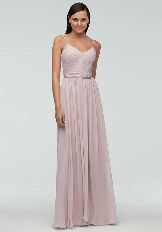 Watters Maids Jill 9545 Bridesmaid Dress