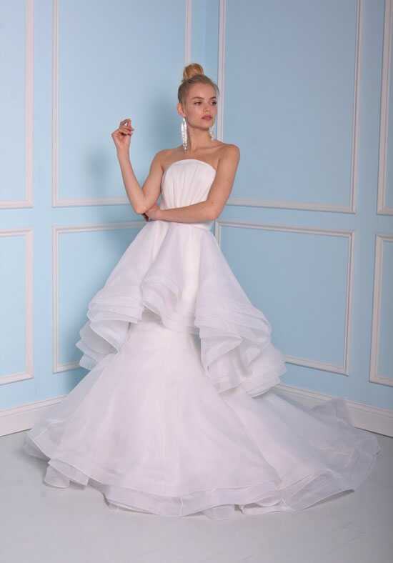 Christian Siriano for Kleinfeld BSS17-17021 Ball Gown Wedding Dress