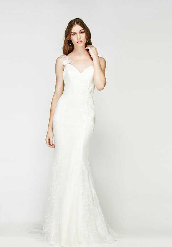 Willowby by Watters Tropea 56127 Mermaid Wedding Dress