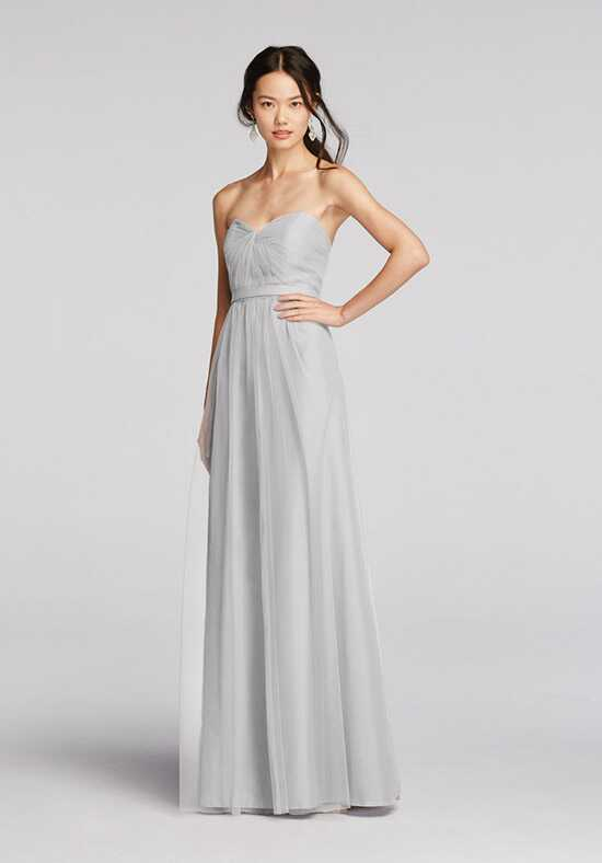 David's Bridal Collection David's Bridal Style W10888 Sweetheart Bridesmaid Dress