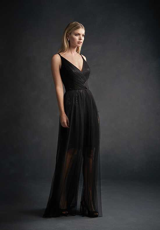 Belsoie L194064 V-Neck Bridesmaid Dress